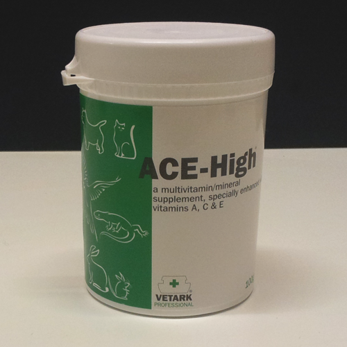 *NEW* Ace High vitamin supplement 100g