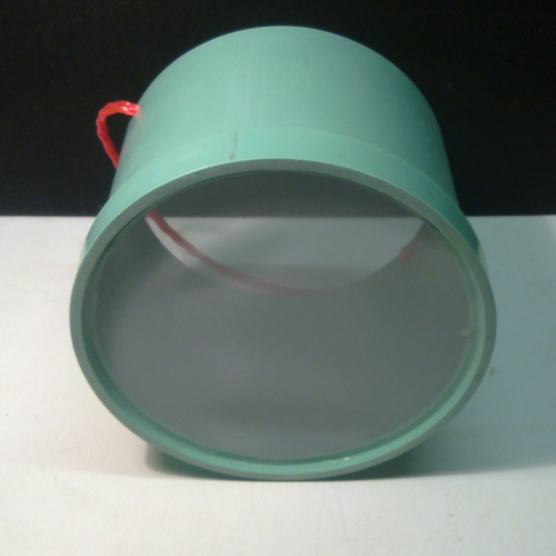 Extra Large Strainer (53 to 250 micron mesh)