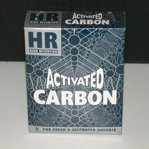 HR Granulated Carbon