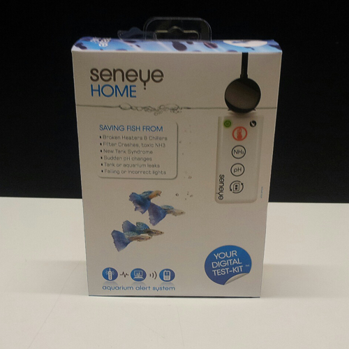 Seneye monitor home edition