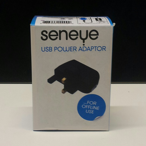 Seneye USB connector